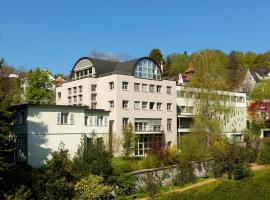 Hotel Photo: Seminarhaus Bruchmatt