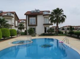 Hotel photo: Golf Villas Belek