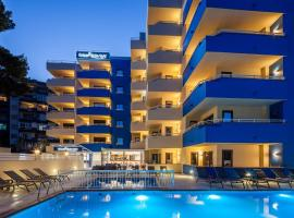 Ibiza Heaven Apartments Playa d'en Bossa Spain