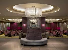 Hotel photo: Homewood Suites by Hilton Toronto Vaughan