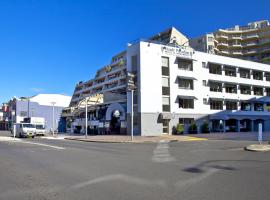 Foto do Hotel: Manly Paradise Motel & Apartments