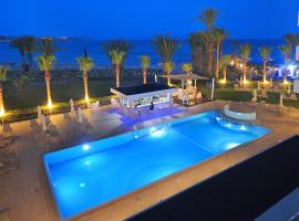 Okeanos Beach Hotel Ayia Napa Republic of Cyprus