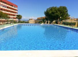 –Apartment Calle Helena Torrevieja Spain