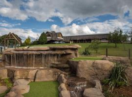 Anew Hotel Ingeli Forest & Spa Kokstad South Africa