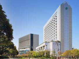 Hotel Photo: Hotel Springs Makuhari