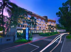 Aston Anyer Beach Hotel Anyer Indonesia