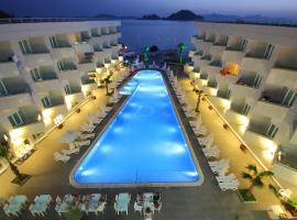 Dragut Point South Hotel All Inclusive Turgutreis Turkey