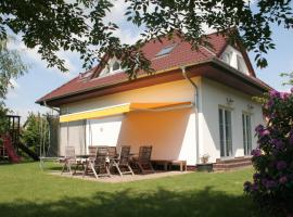 Holiday Home Prague Pruhonice Pruhonice Czech Republic