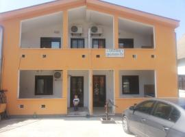 Apartments Daris Ulcinj Montenegro