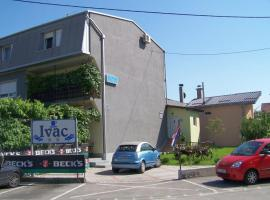 Hotel Photo: Guest House Ivac Inn Zagreb Airport