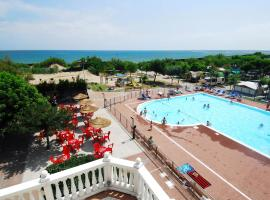 Hotel Photo: Camping Internazionale