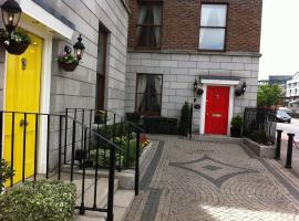 A picture of the hotel: The Leeson Lodge