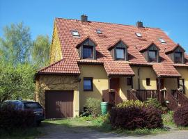 Bed and Breakfast Charlotte Dresden Germany