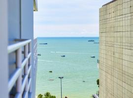 View Talay 6 by MyPattayaStay Pattaya Central Thailand