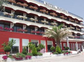 Natassa Motel Xanthi Greece