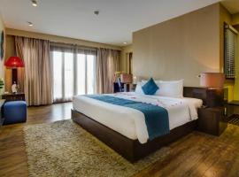Hotel Photo: Oriental Suites Hotel & Spa