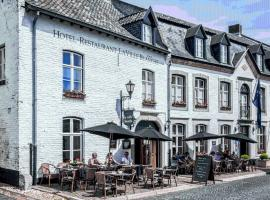 Hotel Photo: Fletcher Hotel La Ville Blanche