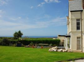 Hotel Photo: Trenowan B and B