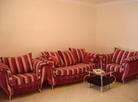 Apartment Komitas Yerevan Armenia