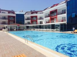 Hotel Photo: Side Rose Hotel - Halal All Inclusive
