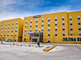 Hotel Photo: City Express La Paz