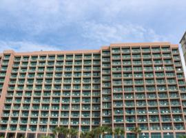 Sand Castle Resort by Patton Hospitality Myrtle Beach Verenigde Staten