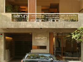 Hotel Photo: Sarum Hotel Design