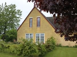 Hotel Photo: Lejre Country House