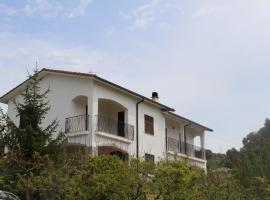 House in Caramagna Imperia Italy