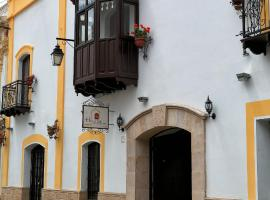 Hotel Photo: El Hotel de Su Merced