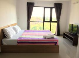 Promsook Apartment Bangsaen Thái Lan