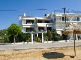 Nikolaos Kapolos Apartments Loutra Edipsou Greece