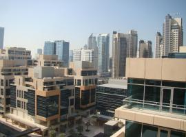 Espace Holiday Homes - Bay Square 12 Dubai United Arab Emirates