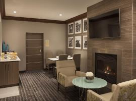 Residence Inn by Marriott Toronto Airport Toronto Canada