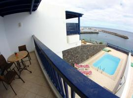 Villa Atlantic Puerto Calero Spain