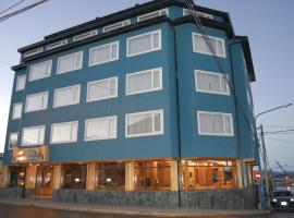 A picture of the hotel: Hotel Tierra del Fuego