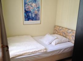 Hotel Photo: Freundliches Appartement