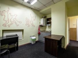 Good Hostel Lviv Ukraine