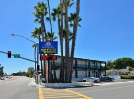 Americas Best Value Inn Loma Lodge - Extended Stay/Weekly Rates Available San Diego USA