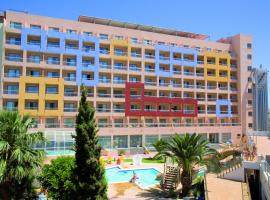 Hotel Photo: Ohtels Fenix Family