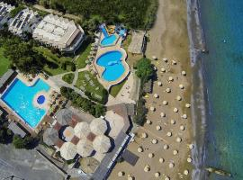 Apollonia Beach Resort & Spa Amoudara Herakliou Greece