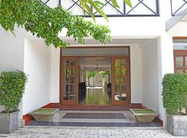 The Villa In Lavinia Dehiwala سري لانكا