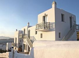 Myconian Inn Mýkonos City Hellas