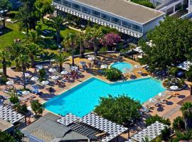 Sun Palace Hotel Resort & Spa Kos Town Greece