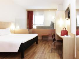 Hotel Photo: Ibis Sofia Airport Hotel - Park & Fly