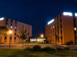 Hotel Photo: Hotel Eurocentre 2* Toulouse Nord