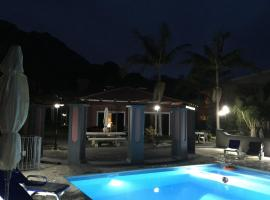 Hotel photo: Villa Paraiso