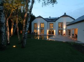 B&B White Pearl Müllerthal Luxembourg