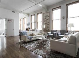onefinestay – Downtown West private homes II,