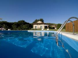 Country House Biroccio Albanella Italy